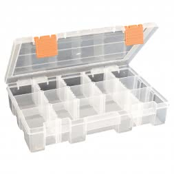 Energofish Fishing Box Organizer 13 Tip