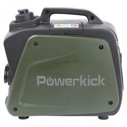 Extreme Tackle Generator Powerkick 800i Outdoor (grün)