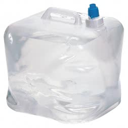 Faltbarer Kanister 15 Liter