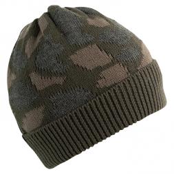 Faustmann Unisex Strickmütze Camouflage
