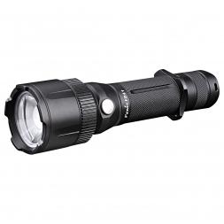 Fenix HI LED Taschenlampe FD41 Cree XP-L (rot)