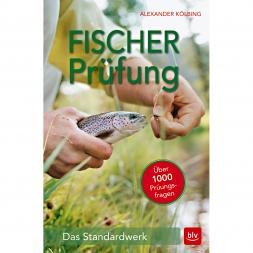 Fischerprüfung von Alexander Kölbing