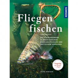 Fliegenfischen von Leon Janssen