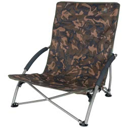 Fox Carp Angelstuhl R Series Folding Guest Chair