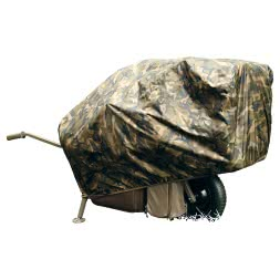 Fox Carp Camo Barrow Cover