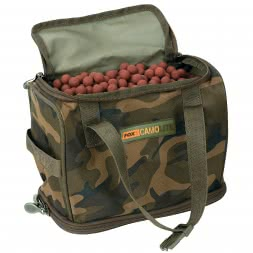 Fox Carp Camolite Bait / Air Dry Bag