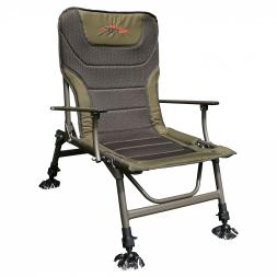 Fox Carp Chair Duralite