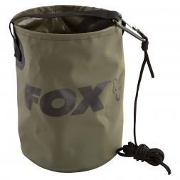 Fox Carp Collapsible Water Bucket (Falteimer)