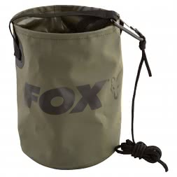 Fox Carp Collapsible Water Bucket