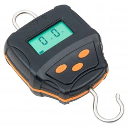Fox Carp Digital Scale 60 kg