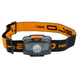 Fox Carp Halo® 200 Headtorch (Kopflampe)