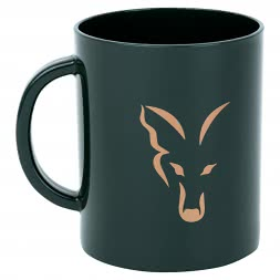 Fox Carp Royal Mug Angeltasse