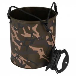 Fox Carp Wassereimer Aquos® Camolite™ Water Bucket