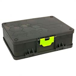 Fox Rage Double Sided Feeder & Tackle Box