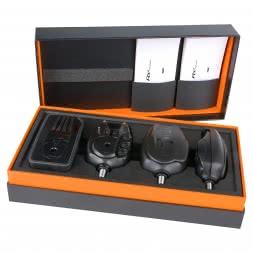 Fox RX+ Micron® 3 Rod Set