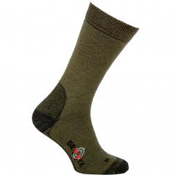 Gettix Herren Merino Trekking Socken