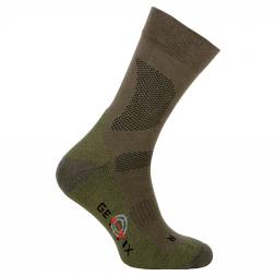Gettix Herren Thermo Trekking Socken