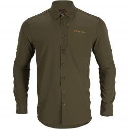 Härkila Herren Longsleeve Shirt Trail