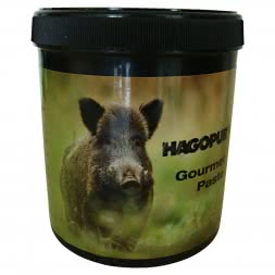 Hagopur Gourmet-Paste - Lockpaste