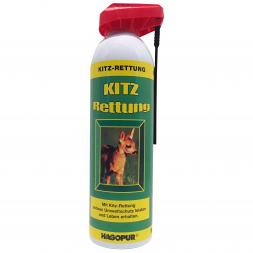 Hagopur Kitz Rettung