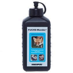Hagopur Premium Lockmittel Fuchs-Wunder