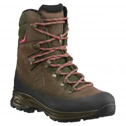 Haix Damen Outdoor-Schuhe NATURE ONE GTX WS
