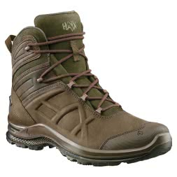 Haix Herren Outdoor-Schuhe BLACK EAGLE NATURE GTX MID