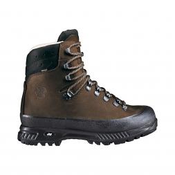 Hanwag Herren Outdoor-Schuhe ALASKA GTX