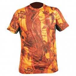 Hart Herren T-Shirt Crew-S