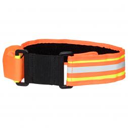 Heim Signalhalsband mit Tasche