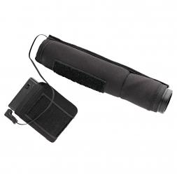 Heizummantelung für Laser Designator Taschenlampen