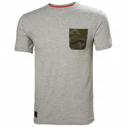 Helly Hansen Herren T-Shirt Kensington