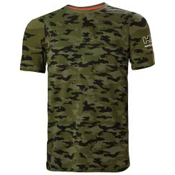Helly Hansen Herren T-Shirt KENSINGTON