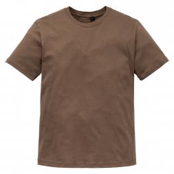 Herren T-Shirt BRAUN