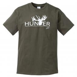 Herren T-Shirt Hunter