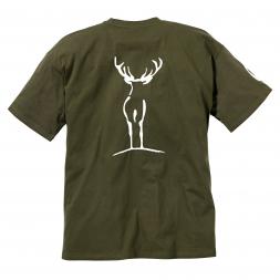 Herren T-Shirt ROTWILD