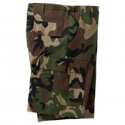 Herren US Shorts (woodland)