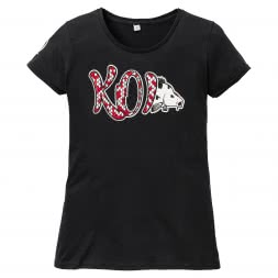 Hotspot Damen T-Shirt Koi