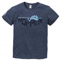 Hotspot Herren T-Shirt Popper