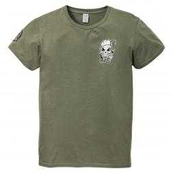 Hotspot Herren T-Shirt Rig Forever