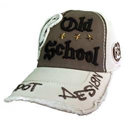 Hotspot Unisex Kappe OLD SCHOOL CARP