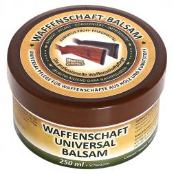 Hubertus Waffenschaft Universal Balsam