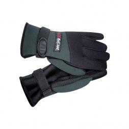 Icebehr Unisex Neopren-Handschuhe