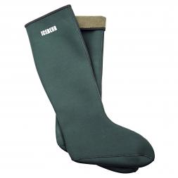 Icebehr Unisex Titanium-Neopren Socken (lang)