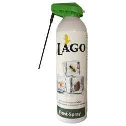 il Lago Passion Frost Spray