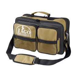il Lago Passion Trout Bag