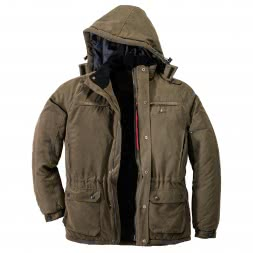 il Lago Prestige Herren Outdoor-Thermojacke Anchorage