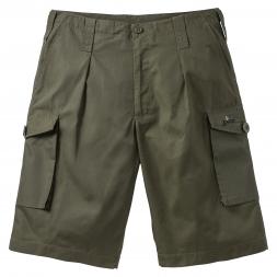 il Lago Prestige Herren Rip Stop Shorts Pacific OL