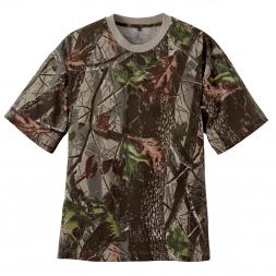 il Lago Prestige Herren T-Shirt Deep Forest (camouflage)