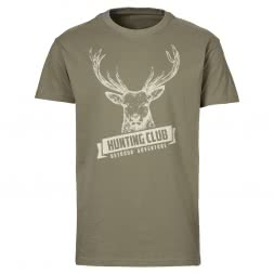 il Lago Urban Herren T-Shirt Hunting Club